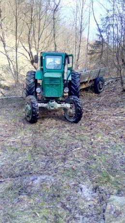 Трактор т40 Ам в нормальном состоянию