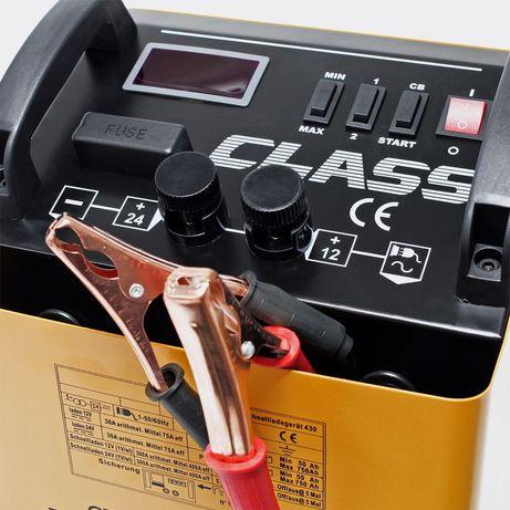 Carregador de bateria bosster-NOVO