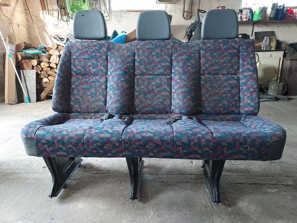 Siedzenia do busa