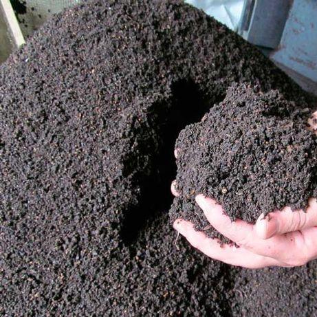 Биогумус. Самое лучшее органическое удобрение