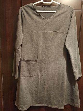 Sukienka, tunika XL