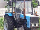 Продам Трактор Беларус 1025 2008 года