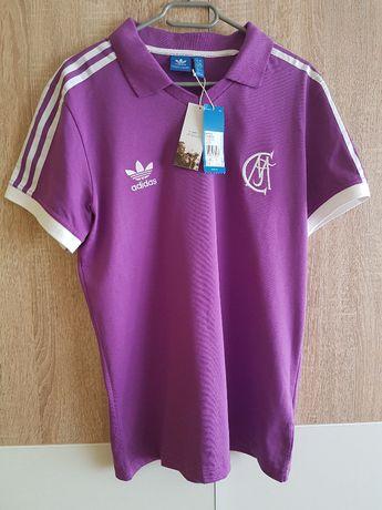 Koszulka Adidas Real Madryt