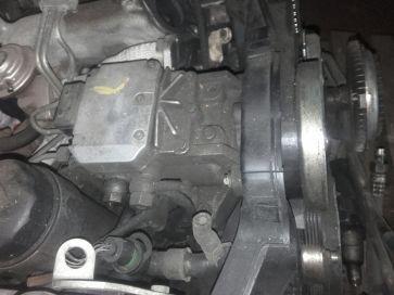 Audi A6 [C5] Avant z rocznika2002 silnik 2,5 tdi głowice silnika