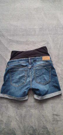 Spodenki krótkie ciążowe H&M 40