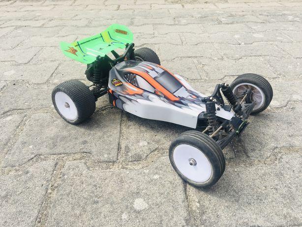 Carro rc 1/10 2wd buggy ansmann