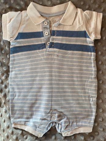 Ubranka dla chłopca, roz.56