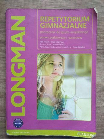 Repetytorium Longman