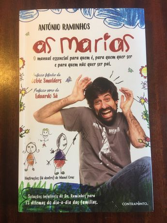 """""""As Marias"""" de António Raminhos"""
