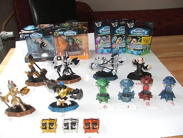 Skylanders Imaginators ONE, PS4, Xbox 360, PS3, Starter Pack