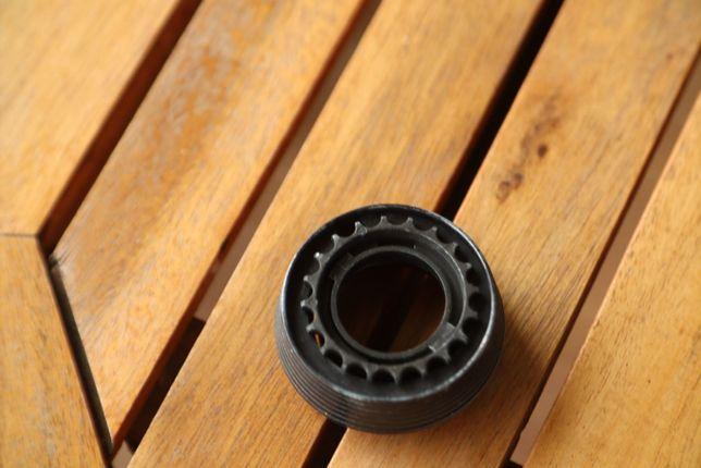 ASG, delta ring, metalowy