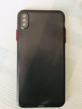 Чехол новий IPhone XS Max