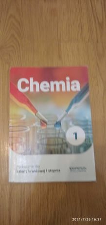 Chemia 1 podręcznik