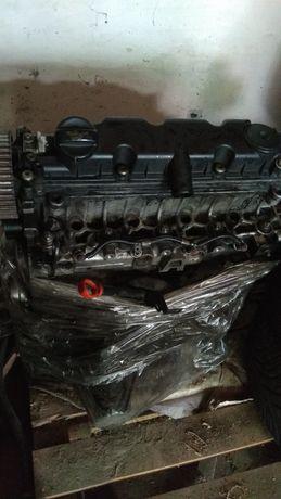 Dw10bted rhx 2.0hdi двигатель ситроен джампи, пежо експерт, фиат скудо