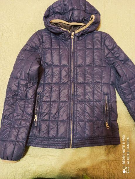 Продам классную куртку осень-весна