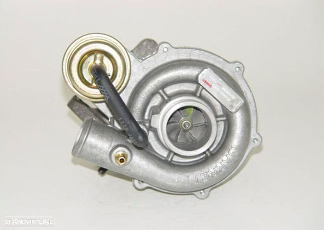 Turbo Reconstruido Honda Accord 1999 2.0TD 20T2N 105cv - 452098-2 GT1549