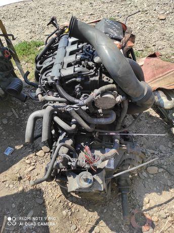 Двигатель 2.2 dci G9T F722 Виваро Мастер Мовано