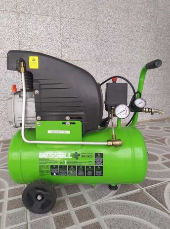 Compressor Ar - Como novo