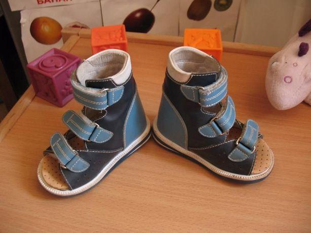 ортопедическая обувь 4RestOrto