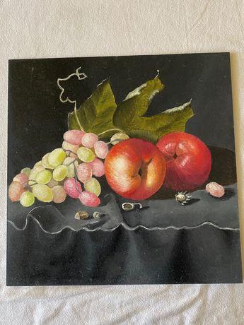 Натюрморт з фруктами
