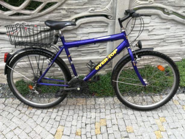 Rower górski szosowy 26