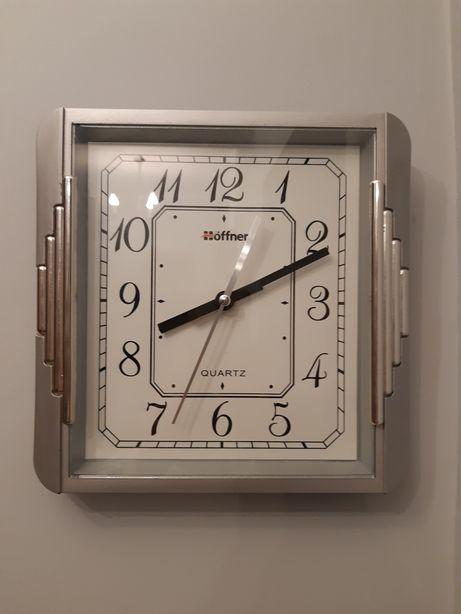 Zegar ścienny HOFFNER