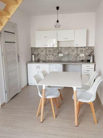 Apartamenty Noclegi Firmy