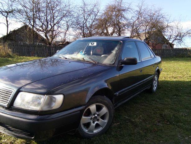 Продам Audi 100 2.0 i