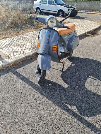 Vespa FL2 kit 102cc