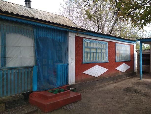 Продам дом в селе Новая Збурьевка
