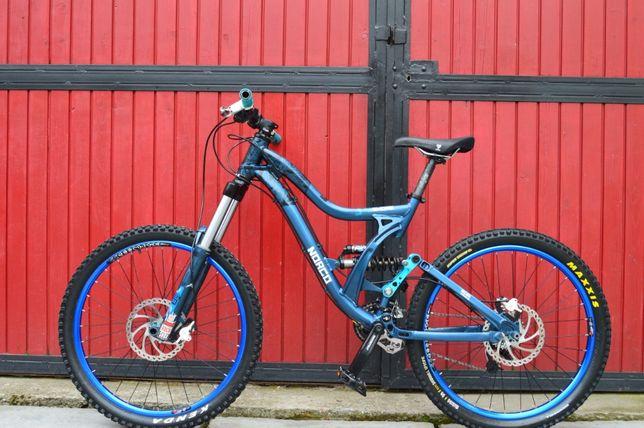 Велосипед двухподвес Norco Shore