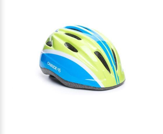 Шолом дитячий,детский шлем велосипедный