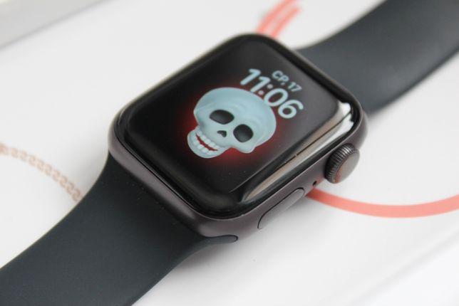 Apple Watch 5 GPS, кардиограмма, часам -2 мес. Как новые. ОФФ.гарнатия