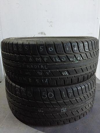 Зимние шины R17 225 50 champiro Indonesia /245 235 215 / 60 55