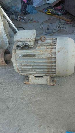 silnik elektryczny 3 fazowy 10 KW