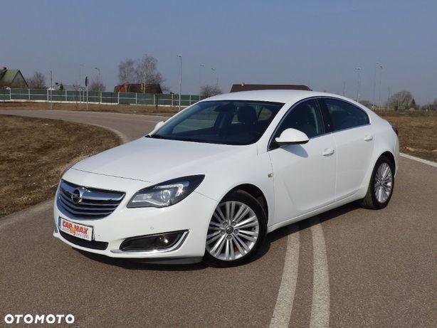 Opel Insignia 2.0 CDTI 120KM *** Gwaranca 1 rok!!!Tylko 128 tys.km