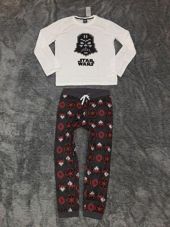 Nowa piżama 100% bawełna r.152cm.,Star Wars
