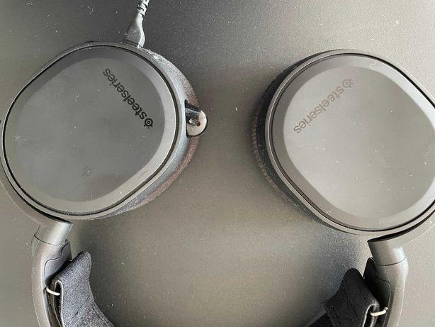 Słuchawki  Steelseries Arctis 3