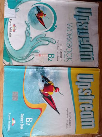 Комплект Upstream + Workbook