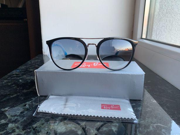 Очки Ray-Ban Rb4285 Square Sunglasses Оригинал из США
