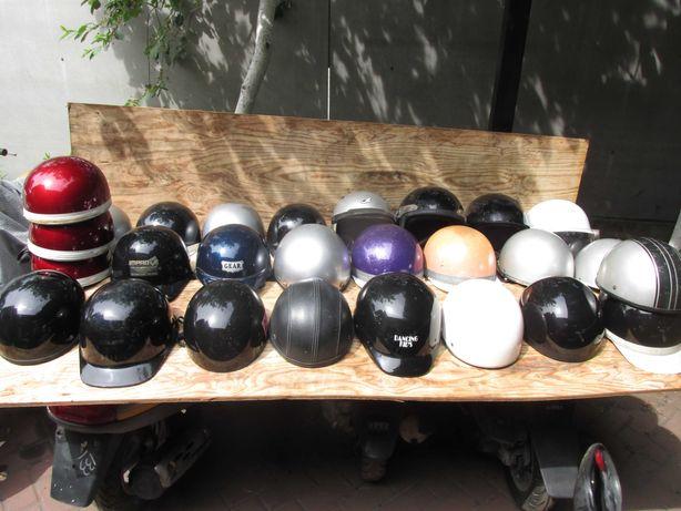 Японский б у мото шлем,шлем на скутер,каска