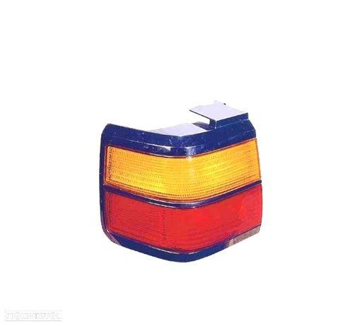 FAROLINS TRASEIROS PARA VW PASSAT (B3) 4P (88-93)