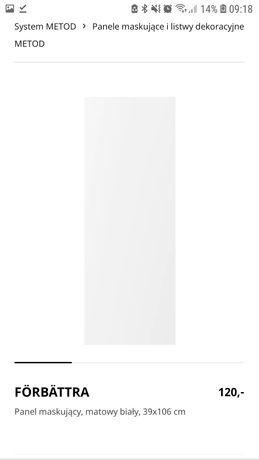 Panel maskujący Ikea Forbattra