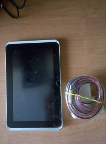 продам планшет HTC Flyer P510E