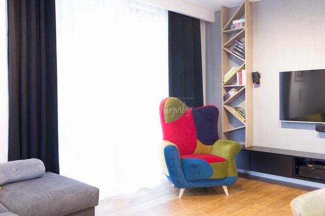 BEZPOŚREDNIO mieszkanie 3 pokojowe z dużym tarasem i garażem (English)