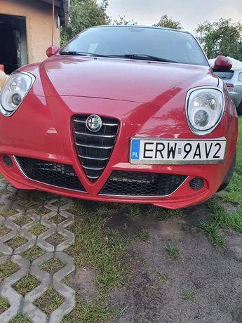 Alfa Romeo Mito 1.4 b/g