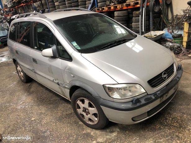 Opel Zafira A 7 Lugares Para Peças