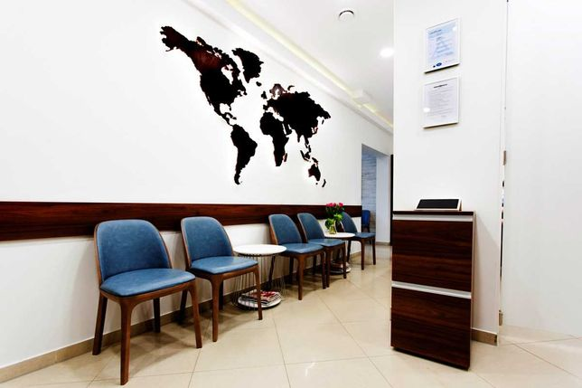 Gabinet medyczny 21 m2 - ul. Czapińskiego/Lea - bezpośrednio