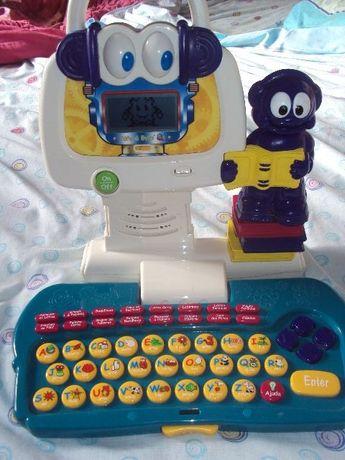 computador infantil