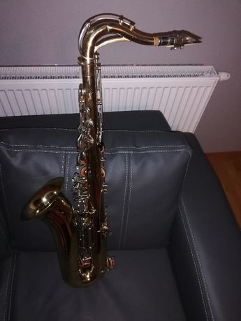 saksofon tenor selmer bundy II